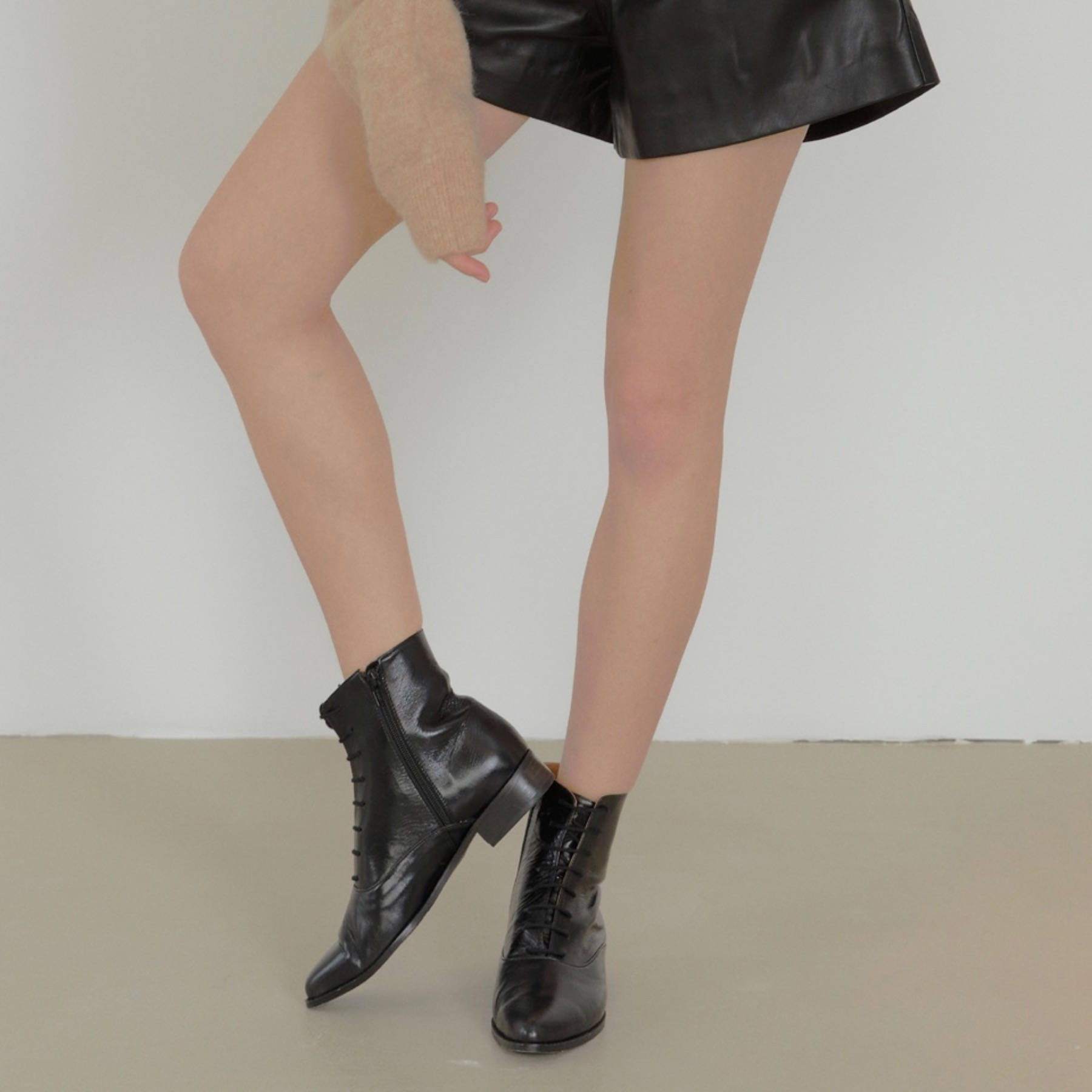 ruanti ankle boots