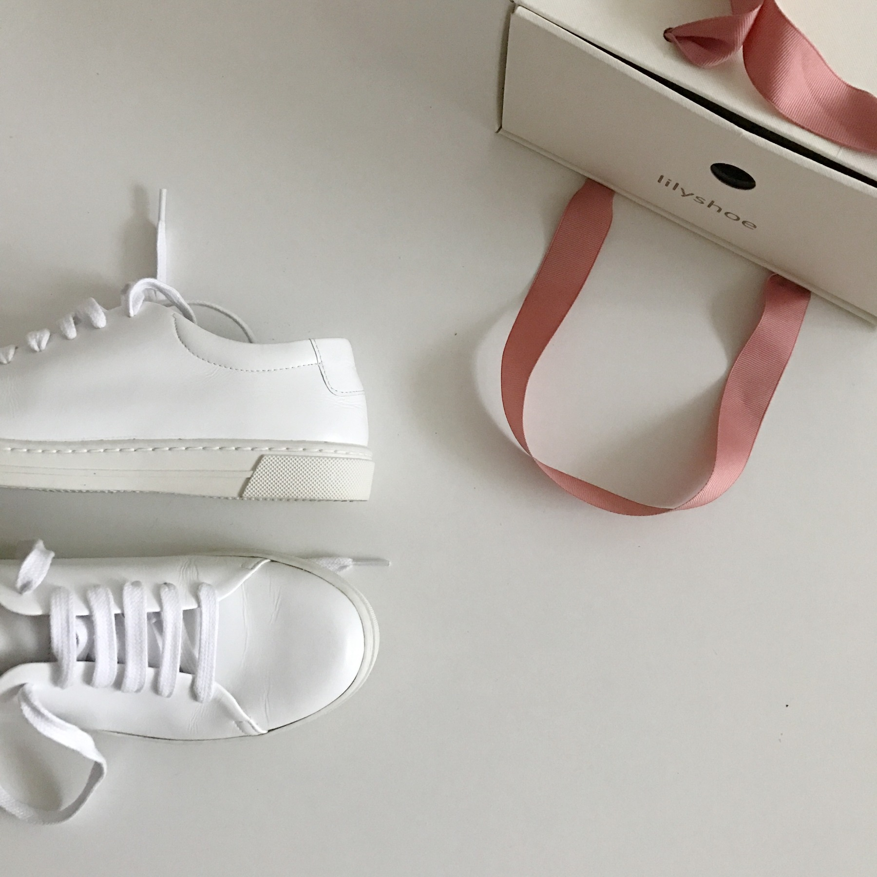 basic sneakers - lady